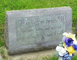 Eunice Olive <i>Kimball</i> Tipton