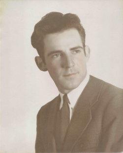 Gerald Francis Heusler