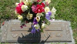 Walter Glenn Morgan