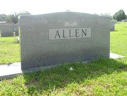 William L. Ned Allen