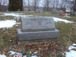 Vienna Myrtle <i>Jones</i> Mayfield
