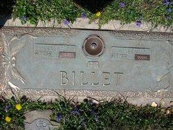 Aileen L. <i>Gallatin</i> Billet