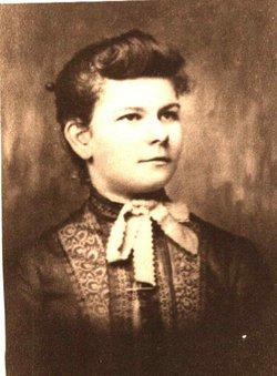 Mary Ann Briggs Mollie <i>Starkey</i> Thomas