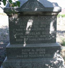 John Douglas Biggs