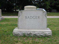 Clinton Badger