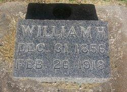 William Henry Kelsey