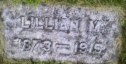 Lillian <i>Morrell</i> Baker