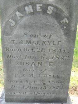Susan E Kyle