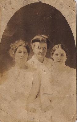 Zula E. <i>Clampett</i> Braden