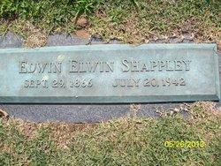 Edwin Elwin Shappley