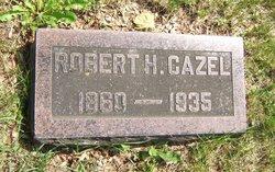 Robert Harvey Cazel