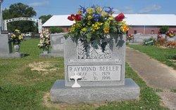 Raymond Beeler