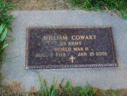 William Cowart