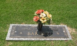 Albert A Barnett
