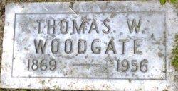 Thomas William Woodgate