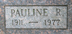 Pauline <i>Pongratz</i> Sieber