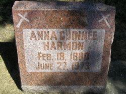 Anna Katherine <i>Guinnee</i> Harmon