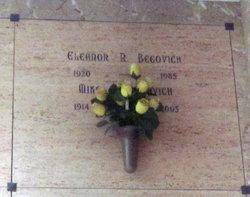 Eleanor Rita Begovich