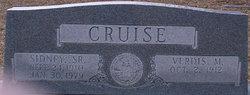 Mary Verdis <i>McGee</i> Cruise