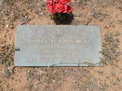 James H Hancock