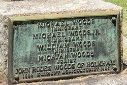 Michael of Botetourt Woods, Jr