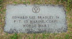Edward Lee Bradley, Sr