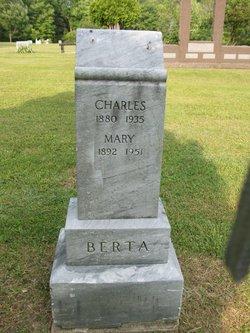 Mary <i>Benko</i> Berta