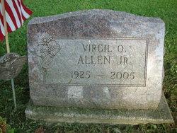 Virgil O Allen