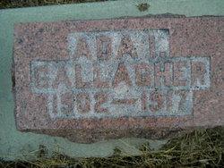 Ada I. Gallagher