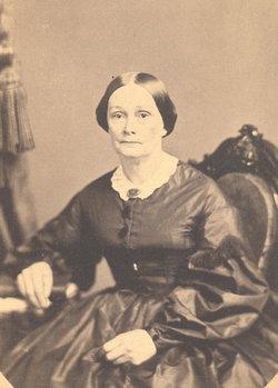 Louisa <i>Ledden</i> Ashcraft
