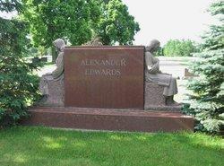 Lida <i>Edwards</i> Alexander