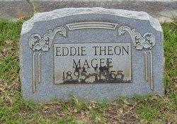 Eddie Theon Magee