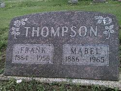 Mabel <i>Stafford</i> Thompson