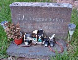 Gary Ecker