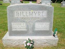 Eugene Talmadge Billmyer, Sr