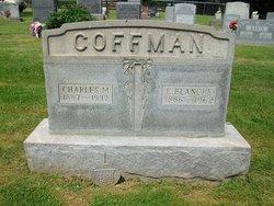 E. Blanche Coffman