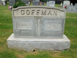 Charles M. Coffman