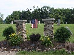 Oak Hill Baptist Cemetery