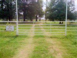 Godley Prairie Cemetery