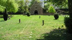 Hauptfriedhof W�rzburg