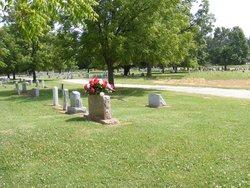 Morgan Ridge Cemetery