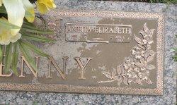 Elizabeth <i>Carathers</i> Denny