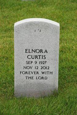 Elnora Curtis