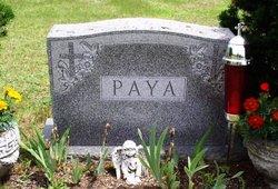 Elizabeth Martha <i>Dorr</i> Paya