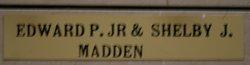 Edward P Madden, Jr