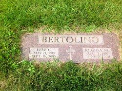 Regina Mary Jean <i>Frison</i> Bertolino
