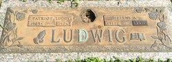 Helene <i>Anderson</i> Ludwig