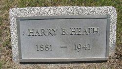 Henry Bond Harry or Hal Heath