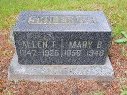 Mary Helen <i>Boynton</i> Skillings
