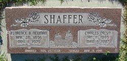Charles Orlyn Shaffer